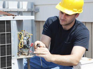برقکار خدمات برقی الکتریکی در محله فرشته ، الهیه