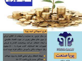 فروش اقساطی کباب گیر کباب زن