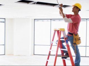 خدمات برق ساختمان فرشته
