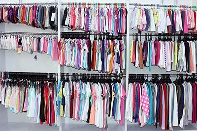 فروش اینترنتی لباس بچگانه