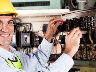خدمات برقی الکتریکی برق کار سیار سعادت اباد شهرک غرب