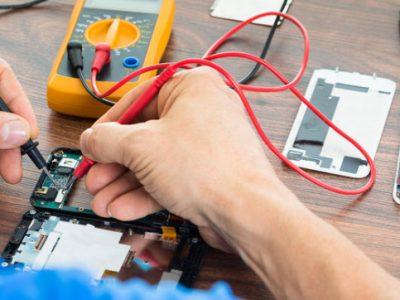 آموزش تعمیرات تلفن همراه