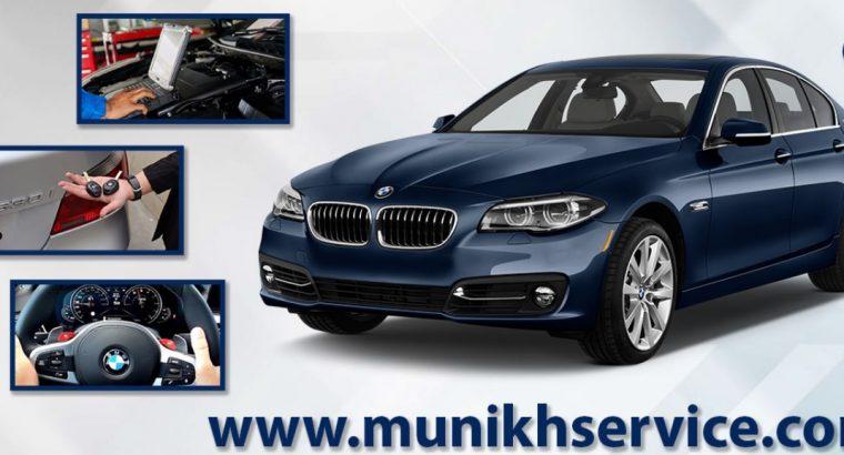 آموزش مقدماتی و پیشرفته برق خودرو BENZ , BMW
