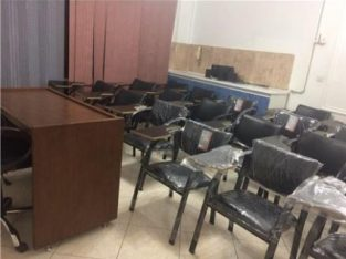 اجاره ساعتی کلاس آموزشی در شهرک غرب