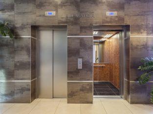 بیمه آسانسور و پله برقی