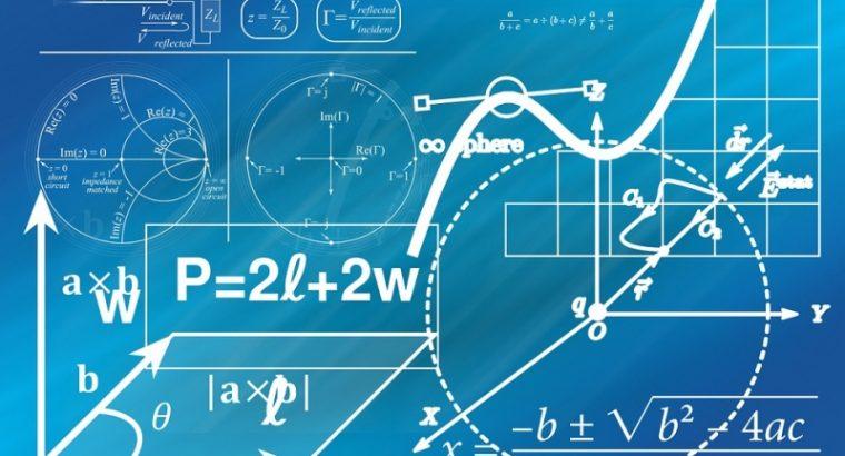 تدریس ریاضیات دبیرستان