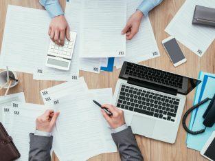 آموزش تضمینی حسابداری مبتدی , پیشرفته