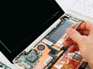 مرکز آموزش تعمیرات لپ تاپ