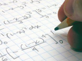 تدریس خصوصی ریاضی دوره دبیرستان
