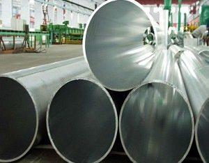 طراحی و تولید مقاطع آلومینیومی یخچال های صنعتی