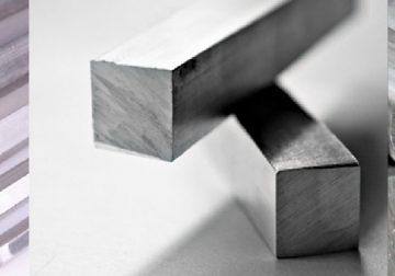 تولید انواع میلگرد آلومینیومی ۲۰۲۴ و ۲۰۳۰