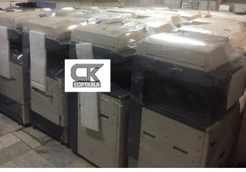 فروش انواع دستگاه کپی استوک توشیبا،شارپ،زیراکس،کونیکا،ریکو،ریسو