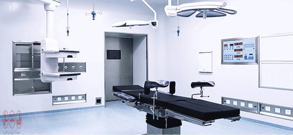 فروشگاه تجهیزات پزشکی در اصفهان