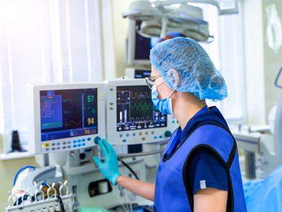 تجهیزات پزشکی در اصفهان