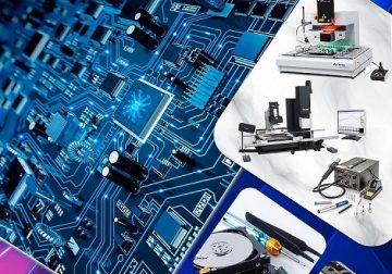 تعمیرات پرینتر (مکانیکی و الکتریکی )