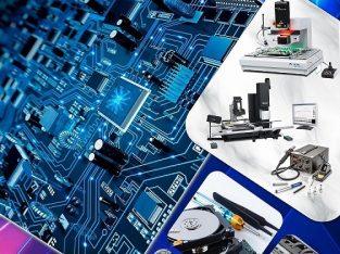 تعمیرات انواع دستگاه کپی(آنالوگ ودیجیتال)