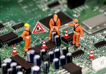 تعمیرات انواع لپ تاپ و کامپیوتر